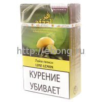 Табак Afzal Лайм Лимон 40 г (Афзал)