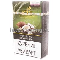 Табак Afzal Ледяной Кокос 40 г (Афзал)