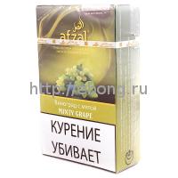 Табак Afzal Виноград мята 40 г (Афзал)