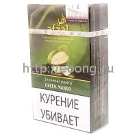 Табак Afzal Зеленое манго 40 г (Афзал)