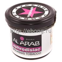 Табак AL ARAB Афродизияк 40 г (Aphrodisiac)