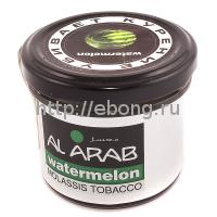 Табак AL ARAB Арбуз 40 г (Wetermelon)
