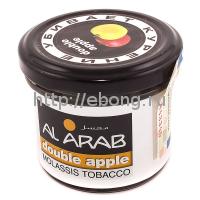 Табак AL ARAB Двойное Яблоко 40 г (Double Apple)