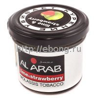 Табак AL ARAB Клубника Лайм 40 г (Lime Stawderry)