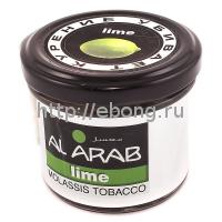 Табак AL ARAB Лайм 40 г (Lime)