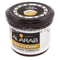 Табак AL ARAB Мороженое 40 г (Ice Cream)