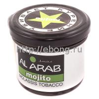 Табак AL ARAB Мохито 40 г (Mojito)