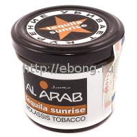 Табак AL ARAB Текила Санрей 40 г (Teguila Sunrise)