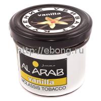 Табак AL ARAB Ваниль 40 г (Vanilla)