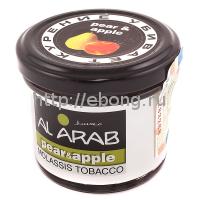 Табак AL ARAB Яблоко Груша 40 г (Pear Apple)