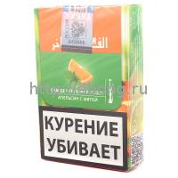 Табак Al Fakher Апельсин мята 35гр