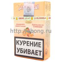 Табак Al Fakher Апельсин со сливками 35гр