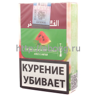 Табак Al Fakher Арбуз мята 35гр