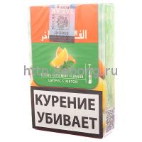 Табак Al Fakher Цитрус с мятой 35гр