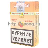 Табак Al Fakher Грейпфрут 35гр
