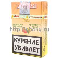 Табак Al Fakher Грейпфрут с мятой 35гр