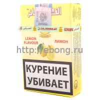 Табак Al Fakher лимон 50гр