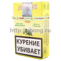 Табак Al Fakher Мята со сливками 50гр