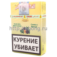 Табак Al Fakher Слива с мятой 50гр