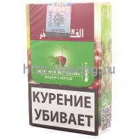 Табак Al Fakher Вишня с мятой 35гр