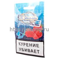 Табак Al Ganga (Аль Ганжа Айс Клубника) 15 гр