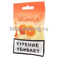 Табак Al Ganga (Аль Ганжа Апельсин) 15 гр