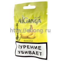 Табак Al Ganga (Аль Ганжа Банан) 15 гр