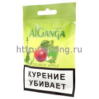 Табак Al Ganga (Аль Ганжа Два Яблока) 15 гр