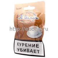 Табак Al Ganga (Аль Ганжа Кофе-сливки) 15 гр