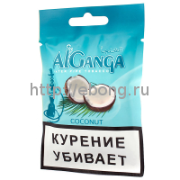 Табак Al Ganga (Аль Ганжа Кокос) (15 гр)