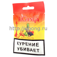 Табак Al Ganga (Аль Ганжа Тутти-Фрутти) 15 гр