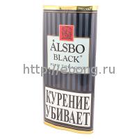 Табак ALSBO BLACK