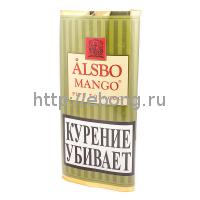 Табак ALSBO MANGO