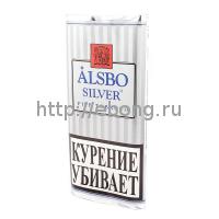 Табак ALSBO SILVER