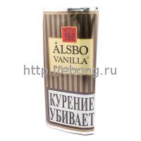 Табак ALSBO VANILLA