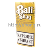 Табак Bali Shag Mellow Virginia сигаретный