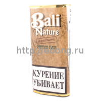 Табак Bali Shag Nature American Blend сигаретный
