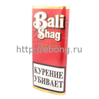 Табак Bali Shag Rounded Virginia сигаретный