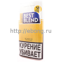 Табак Best Blend сигаретный Golden Taste 20 г (кисет)