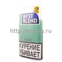Табак Best Blend сигаретный Menthol Taste 20 г (кисет)