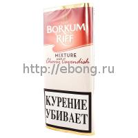 Табак BORKUM RIFF Cherry Cavendish