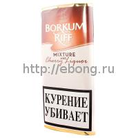 Табак BORKUM RIFF Cherry Liqer