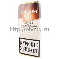 Табак BORKUM RIFF Malt Wiskey