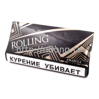 Табак CHEROKEE ROLLING сигаретный Amarula (Амарула) 35g