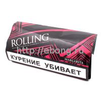Табак CHEROKEE ROLLING сигаретный Margarita (Маргарита) 35g