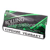 Табак CHEROKEE ROLLING сигаретный Mojito (Мохито) 35g