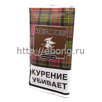 Табак CHEROKEE сигаретный Chocolate Kiss (Чоколэт кисс) 25g