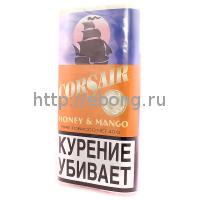 Табак Corsair Honey & Mango