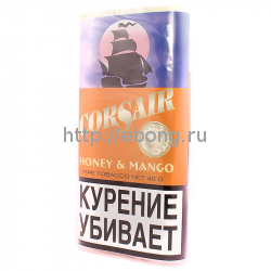Табак Corsair Honey & Mango