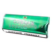 Табак CORSAR сигаретный Emerald (Эмеральд) 35 г